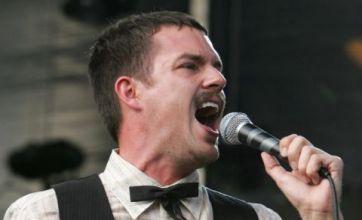 The Killers' Brandon Flowers reveals album details
