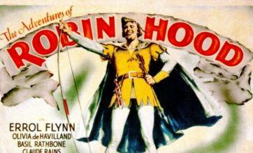 Robin Hood films: Five of the best