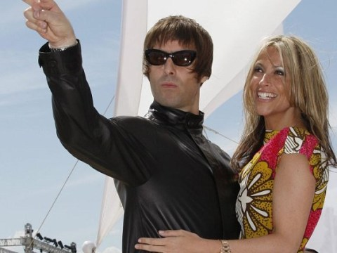 All Saints' Nicole Appleton spotted without wedding ring after Beady Eye Liam Gallagher's affair claims