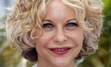 Meg Ryan hits Cannes for documentary screening