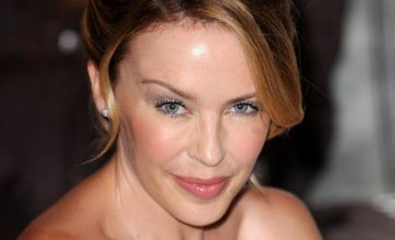 Kylie Minogue: I'm looking for a terrifying new acting role