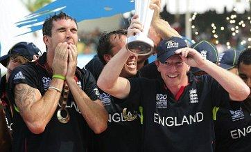 Kevin Pietersen: England team deserve World Twenty20 win