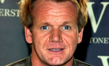 Gordon Ramsay 'owes money' to his New York restaurant suppliers