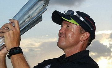 Andy Flower: England must learn from World Twenty20 title triumph
