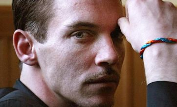 Jonathan Rhys Meyers banned from airline after airport rant