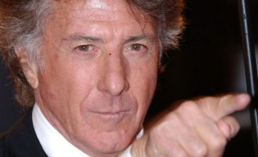 Dustin Hoffman to direct 'life-affirming' comedy