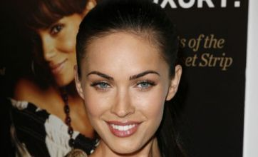 Megan Fox vows revenge after topless photos leaked on the web