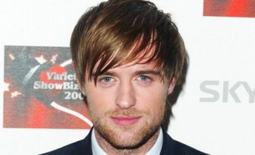 Robin Hood star Jonas Armstrong fined for being drunk