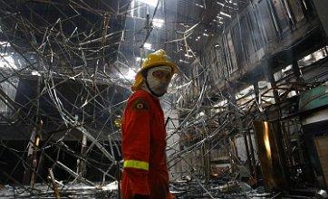 Bangkok crackdown on Red Shirt protestors continues amid violence