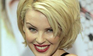 Kylie Minogue: 'Cheryl Cole's music doesn't impress me'