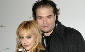 Simon Monjack, Brittany Murphy's British husband, 'dead after heart attack'