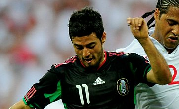 Carlos Vela hoping World Cup 'opens door' for Arsenal to Wigan transfer
