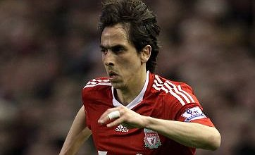 Yossi Benayoun set for surprise return to West Ham from Liverpool