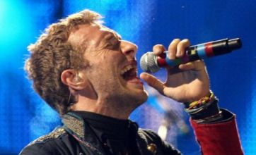 Coldplay bookies favourites to replace U2 at Glastonbury 2010
