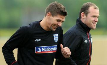 Bryan Robson: Fabio Capello should put faith in Rooney-Gerrard double act