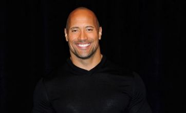 Dwayne Johnson: I'd been arrested eight or nine times by the age of 16