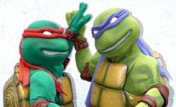 Michael Bay to resurrect Teenage Mutant Ninja Turtles