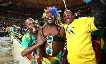 World Cup 2010 neutrals' guide: Who should you support in South Africa?