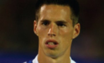 Marek Hamsik, Slovakia: World Cup Fantasy Football Hotshot Hopefuls