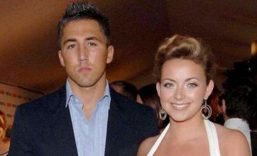 Gavin Henson parties in Spain after Charlotte Church split