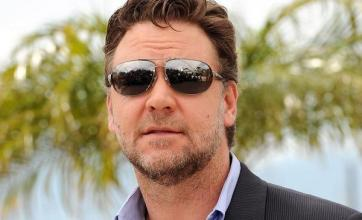 Robin Hood stars kick off Cannes