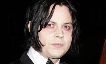 Jack White helps flood victims