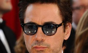 Iron Man 2 still America's top film