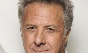 Hoffman makes film director debut