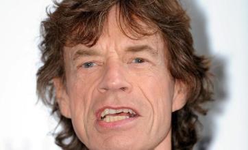 Stones documentary 'a scrapbook'