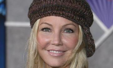 Heather Locklear won't face charges