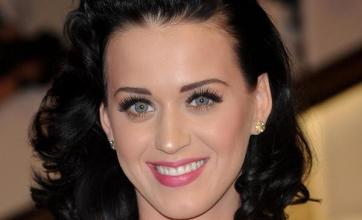 Katy Perry and Russell Brand want a 'small wedding but a big fat reception'