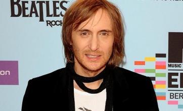 David Guetta wants to work with U2