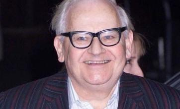 Barker 'favourite TV shopkeeper'