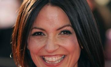 Davina slammed for 'retard' comment
