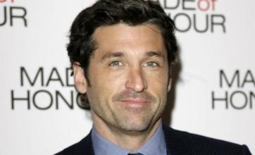 Patrick Dempsey in Transformers 3