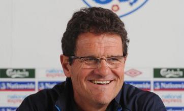 FA chief to discuss Capello contract