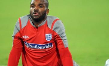 Bent backs England for World Cup glory