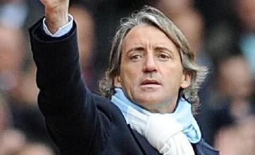Moratti rules out Mancini return