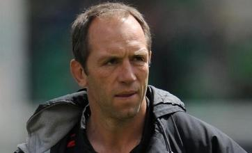 RFU 'disappointed' by Saracens over Venter