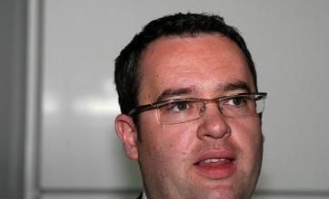 Horne named FA general secretary