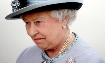 BBC apologises for Queen death joke