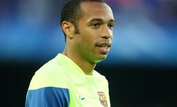 Hammers set sights on Henry