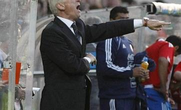 Trapattoni upbeat over 2012 chances