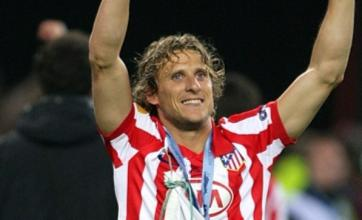 Spurs transfer target Diego Forlan 'focused on the World Cup'