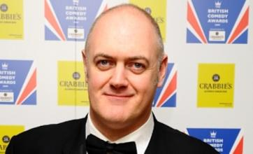 Dara O Briain replaces Adrian Chiles on The Apprentice – You're Fired