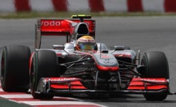 Lewis Hamilton secures pole position for Canadian Grand Prix