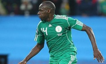 Greece keep World Cup hopes alive with comeback win over Nigeria