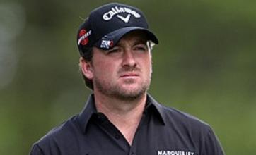 Graeme McDowell leads from Phil Mickelson and Ernie Els at US Open