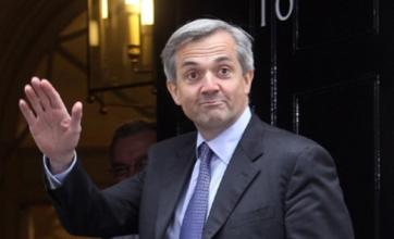 Energy secretary Chris Huhne leaves wife after admitting affair