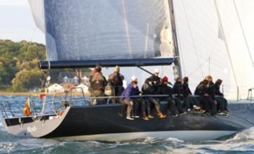 Tony Hayward's yacht trip was 'height of arrogance'